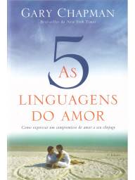 As 5 Linguagens Do Amor - Gary Chapman